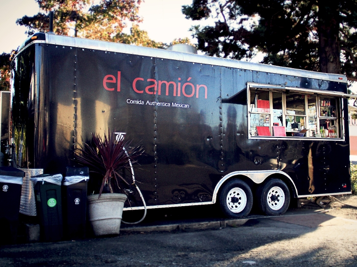 El camion seattle the most authentic mexican food in - Location camion cuisine ...