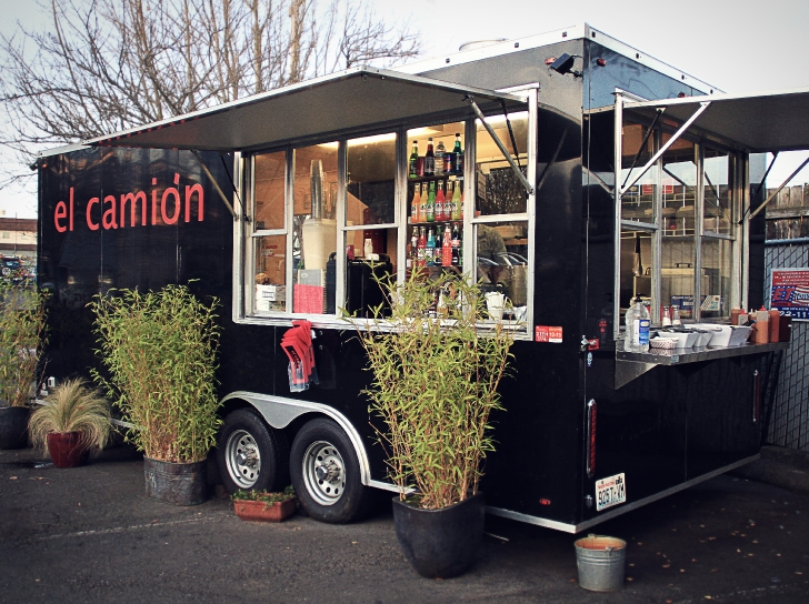 El Camion Food Truck Seattle